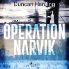 Omslagsbild för Operation Narvik
