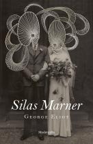 Omslagsbild för Silas Marner