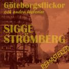 Omslagsbild för Göteborgsflickor och andra historier
