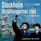 Omslagsbild för Stockholm. Utställningarnas stad