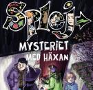 Omslagsbild för Mysteriet med häxan