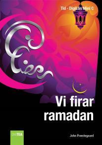 Cover for Vi firar ramadan