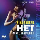 Omslagsbild för Het - Fanny : Brasseriet S1E6