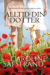 Cover for Alltid din dotter