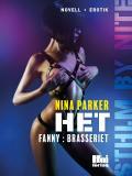 Cover for Het - Fanny :  Brasseriet S1E6