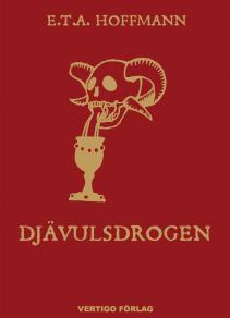 Omslagsbild för Djävulsdrogen
