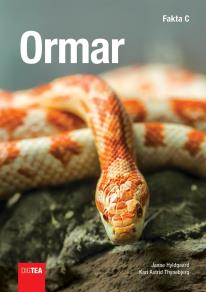Cover for Ormar