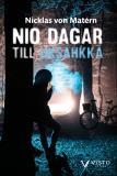 Omslagsbild för Nio dagar till Uksáhkká