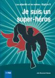 Cover for Je suis un super-héros