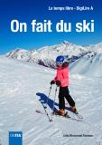 Cover for On fait du ski