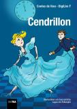 Cover for Cendrillon