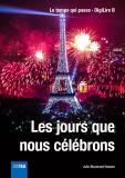 Omslagsbild för Les jours que nous célébrons