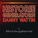 Omslagsbild för Historiegeneratorn del 4