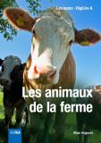 Cover for Les animaux de la ferme