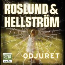 Cover for Odjuret