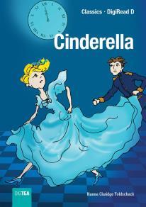 Omslagsbild för Cinderella