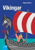 Cover for Vikingar