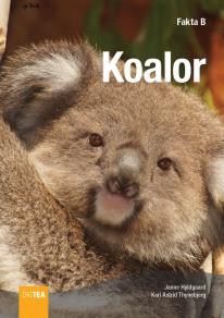 Omslagsbild för Koalor