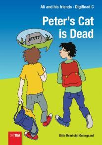 Omslagsbild för Peter's Cat is Dead