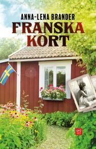 Cover for Franska kort