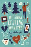 Cover for Det stora dejtingäventyret