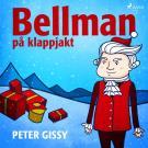 Bokomslag för Bellman på klappjakt