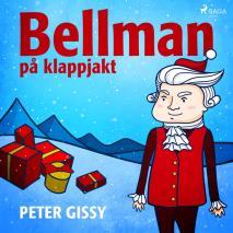 Omslagsbild för Bellman på klappjakt