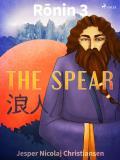 Omslagsbild för Ronin 3 - The Spear
