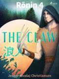 Omslagsbild för Ronin 4 - The Claw