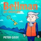 Bokomslag för Bellman på rånarjakt