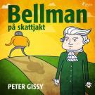 Bokomslag för Bellman på skattjakt