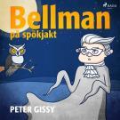 Bokomslag för Bellman på spökjakt