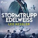 Omslagsbild för Stormtrupp Edelweiss