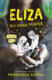 Cover for Eliza och hennes monster