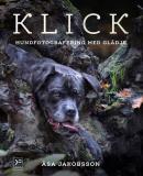 Omslagsbild för KLICK - hundfotografering med glädje