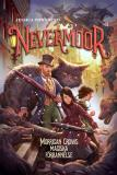 Cover for Nevermoor: Morrigan Crows magiska förbannelse
