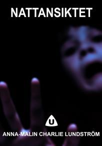 Cover for Nattansiktet
