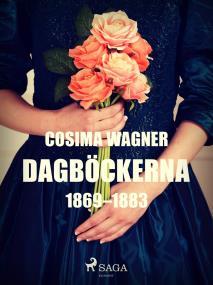 Omslagsbild för Dagböckerna 1869–1883