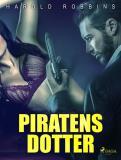 Bokomslag för Piratens dotter