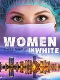 Bokomslag för Kvinnor i vitt