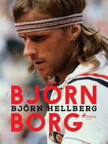 Omslagsbild för Björn Borg