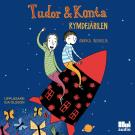 Cover for Tudor & Konta: Rymdfjärilen