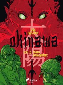 Omslagsbild för Okinawa 5: Kunai-demonerne