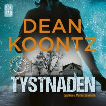 Cover for Tystnaden