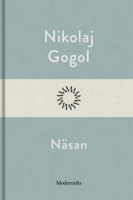 Omslagsbild för Näsan