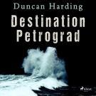 Omslagsbild för Destination Petrograd