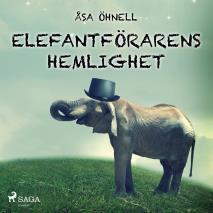 Omslagsbild för Elefantförarens hemlighet
