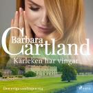 Cover for Kärleken har vingar