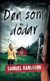 Cover for Den som dödar