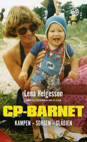 Omslagsbild för CP-barnet